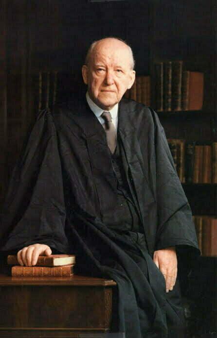 Dr. Martyn Lloyd-Jones; Pastor from 1927 - 1938