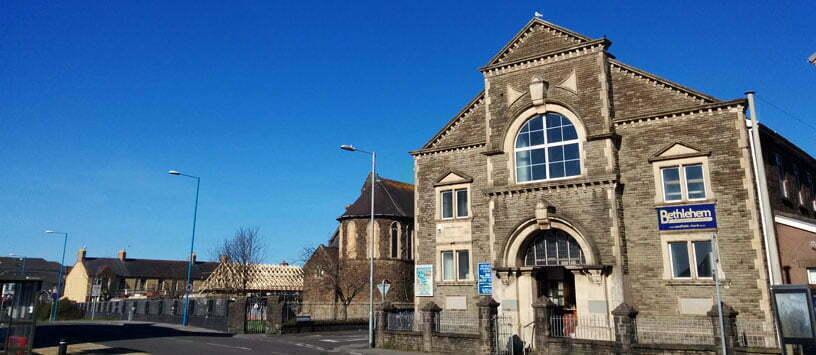 Bethlehem Evangelical Church
