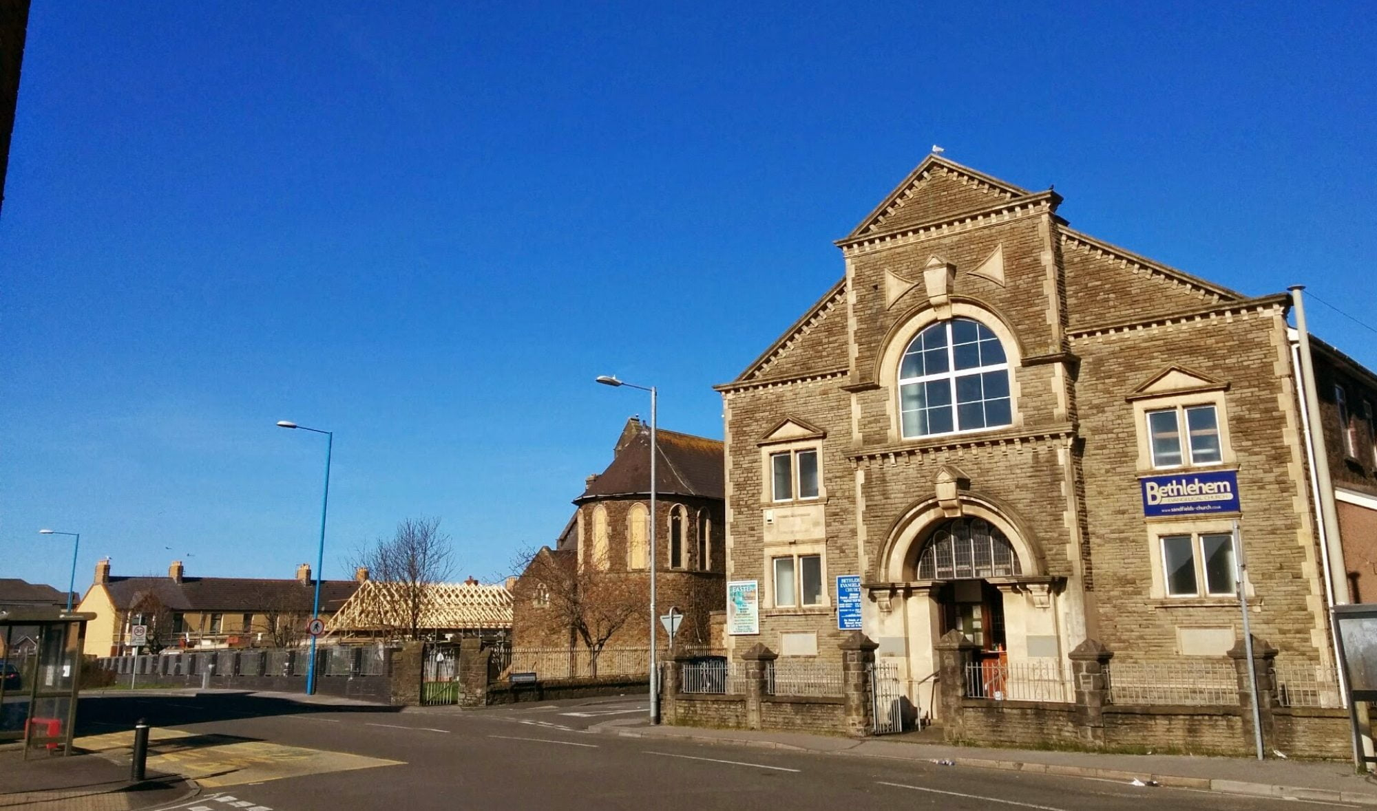 Bethlehem Evangelical Church