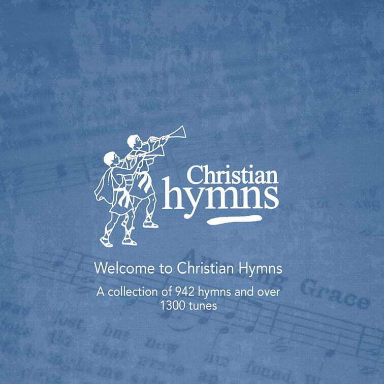 Christian Hymns App