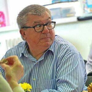 Jonathan Morris Elder